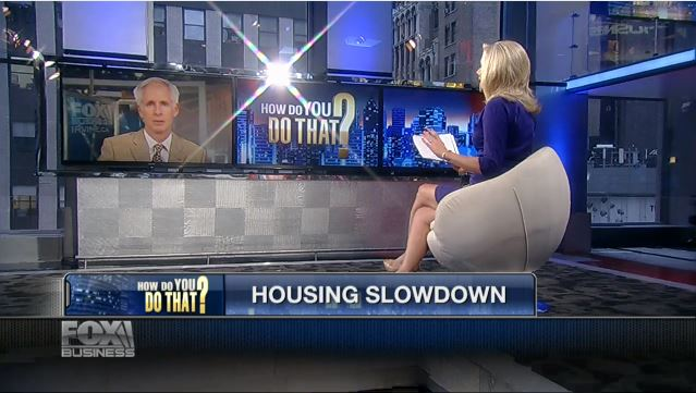 Housing Slowdown