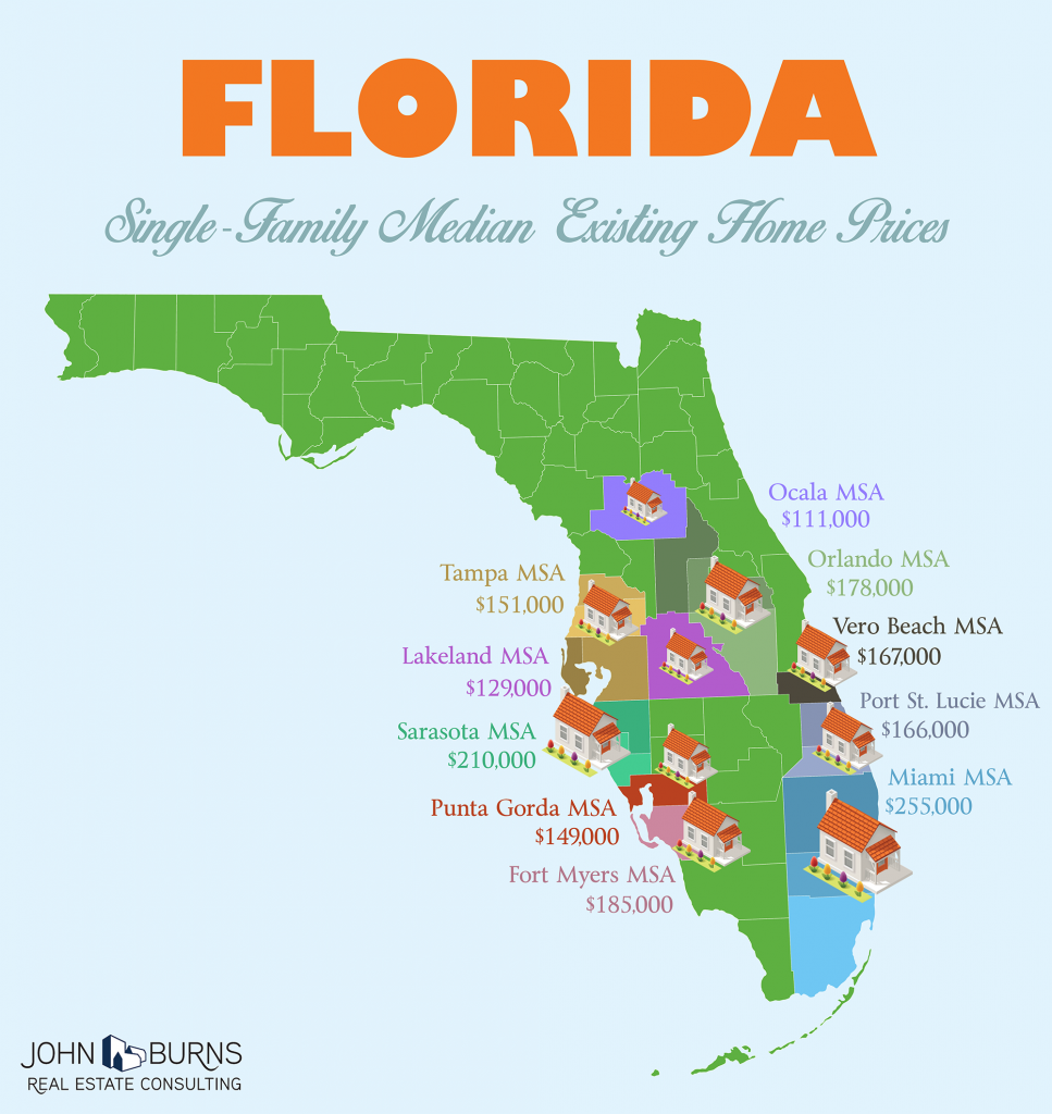 Florida_Single-Family_Media_Existing_Home_Prices